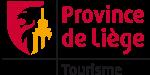 Logo de la Fédération provinciale touristique de Liège