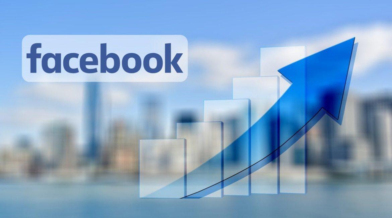 Article concernant les statistiques Facebook
