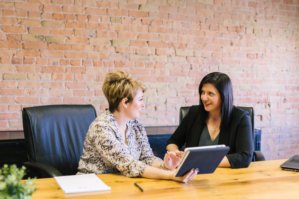Beaucoup de partenariats professionnels peuvent naître via de rencontres sur LinkedIn