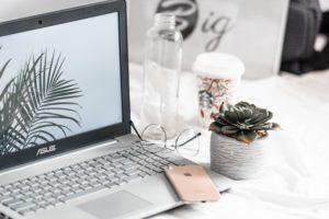 Rédiger un article blog ce n'est pas compliqué, il faut juste se lancer !