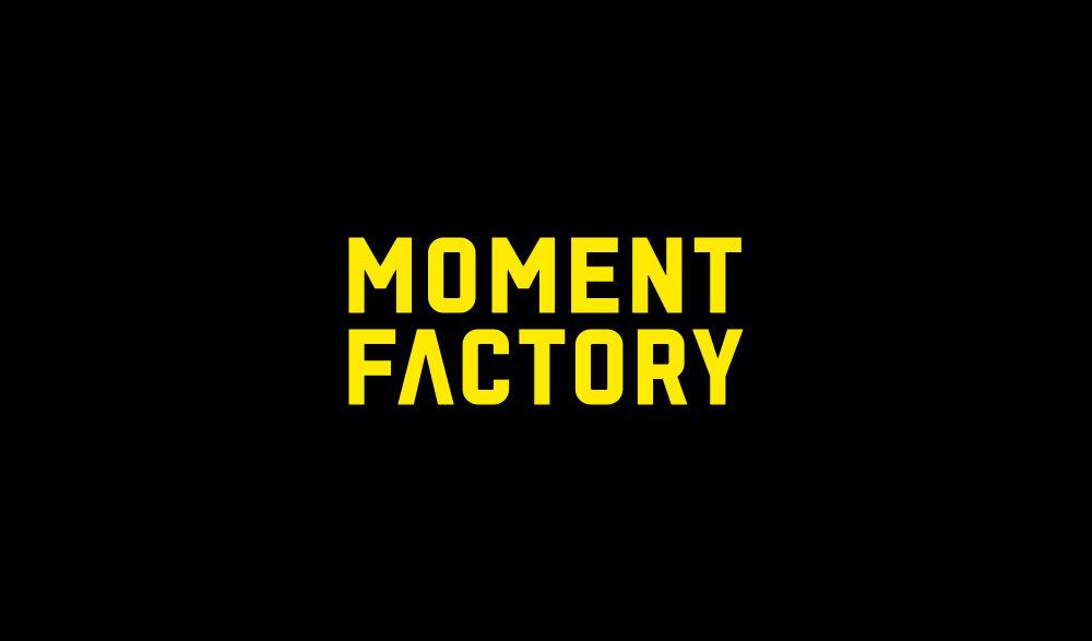 Moment Factory, créateurs de divertissements multimédias