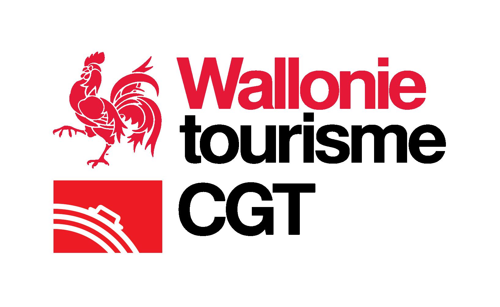 Logo Commissariat général au Tourisme